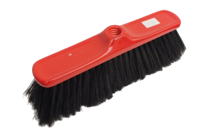 smooth broom