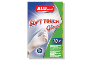 soft touch elasticne rukavice 10-1S